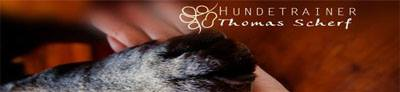 Hundetrainer &- therapeut